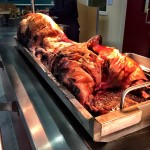 Whole Roasted Hog