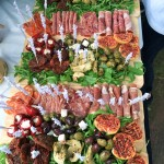 Buffet Selection For A Corporate Event