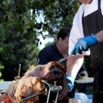 Hog Roast Buckinghamshire