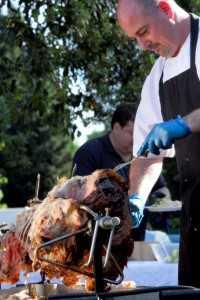 Hog Roast Buckinghamshire
