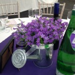 Setting Up Table Arrangements