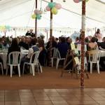 Wedding At Shalstone