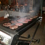 BBQ Hand Made Burgers