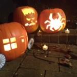 Halloween Party For Rob & Sally Tucker