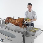 Spittingmn Pig Buckinghamshire Chef
