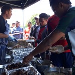 Service At Rugby Union