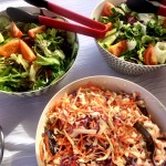Salads And Coleslaw - Made Fresh On Site