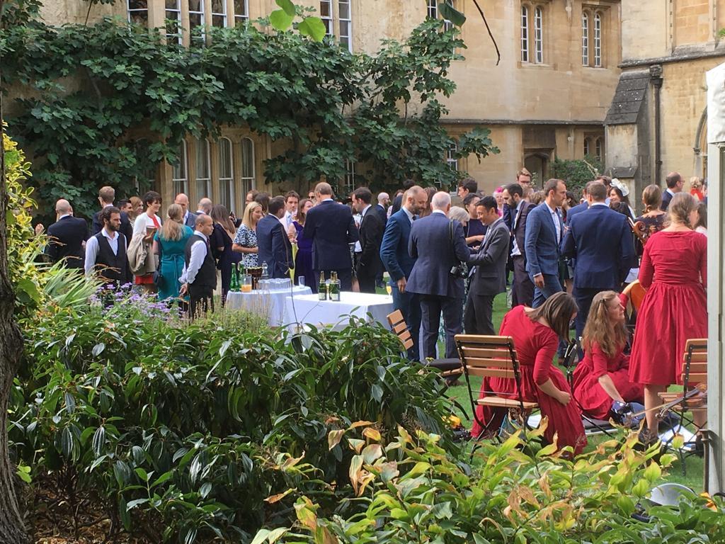 Hog Roast Oxford